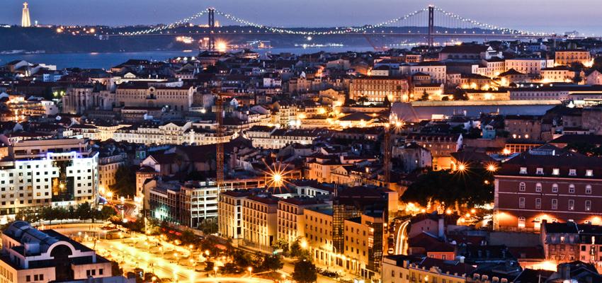 Carnevale a Lisbona