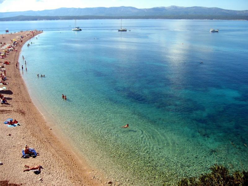 Croazia Isola di Brac 8 Giorni da Napoli