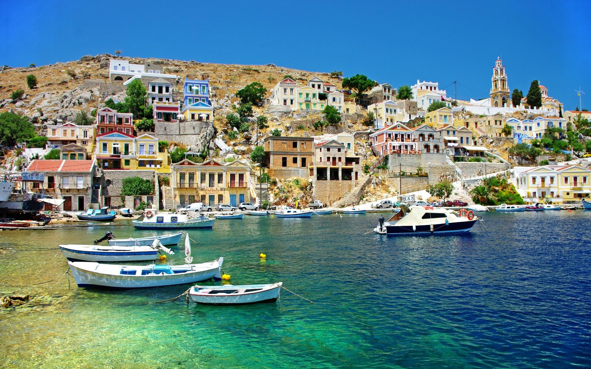 Grecia Rodi Sun Price Volo da Napoli