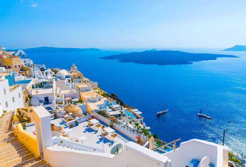 Grecia Santorini Sun Price 2016 Volo da Napoli