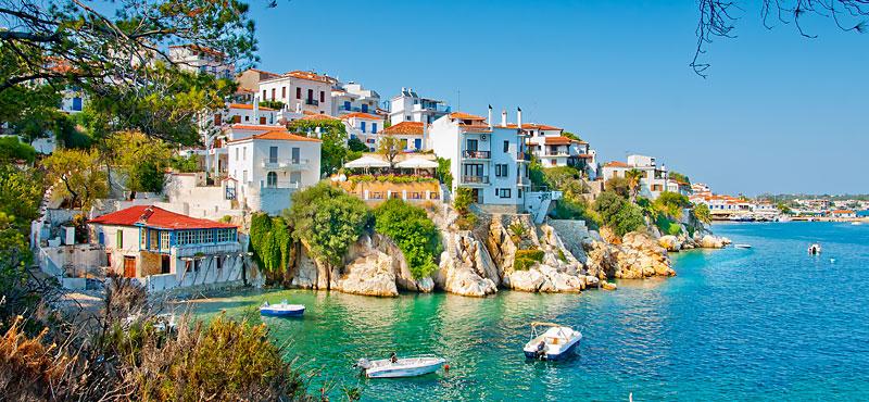 Grecia Skiathos Sun Price Partenze Luglio Agosto