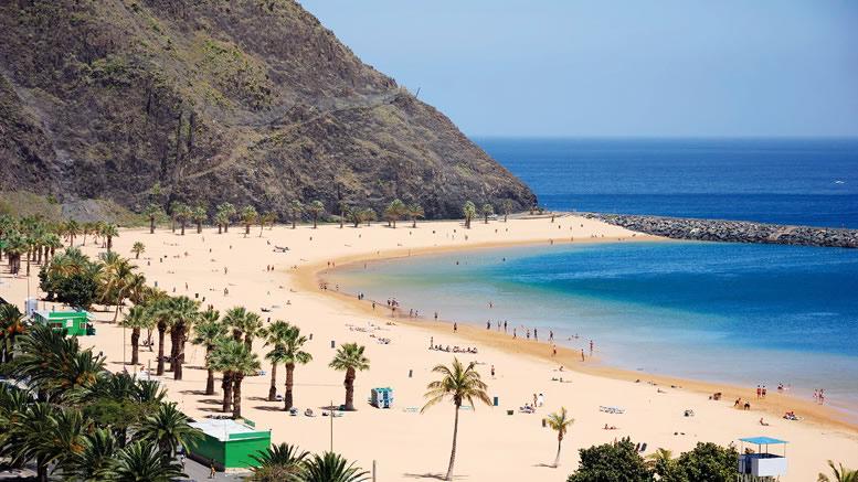 Tenerife Tutto Incluso Partenze 7, 14, 21, 28 Marzo
