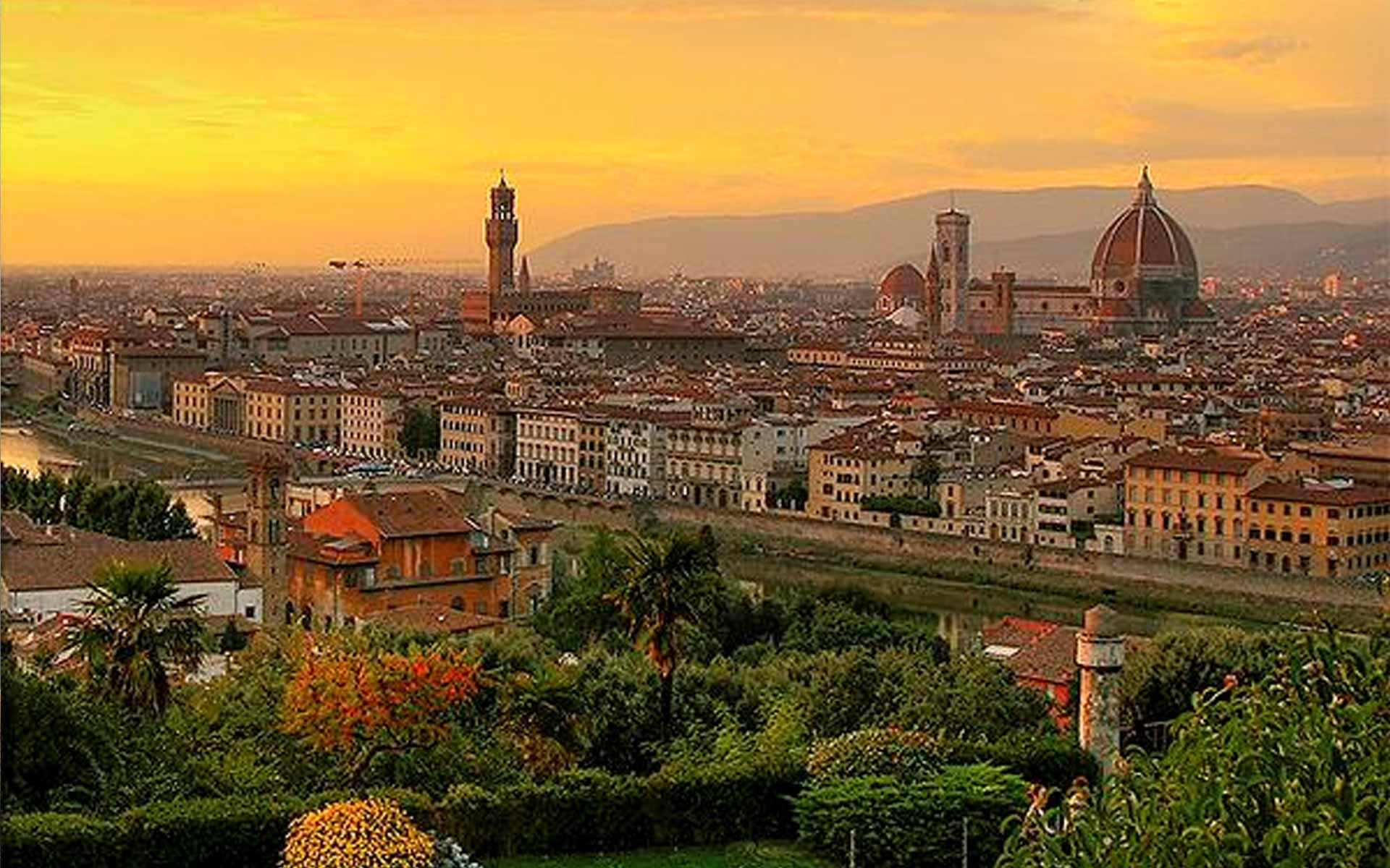Tour Toscana 3 Giorni 2 Notti