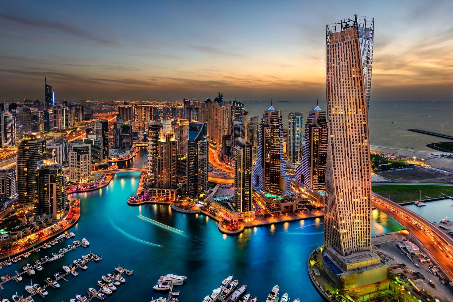 Pasqua a Dubai 4 Notti